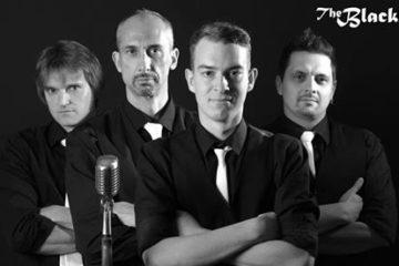 The Blackbirds beim Rock'n'Roll Stammtisch im Tonelli's