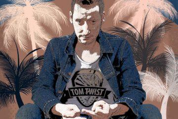 Don't miss: #TomTwist live am Sonntag 19.05.19 um 17 Uhr auf dem Connewitzer Str