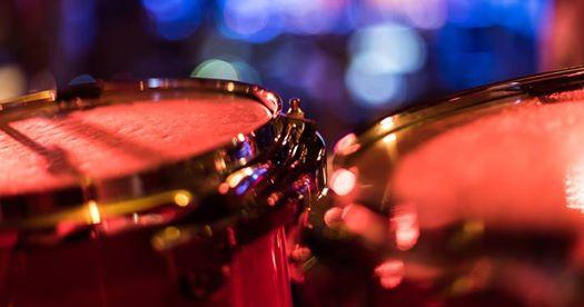 Healed Harpbreak beim Rock'n'Roll Stammtisch im Tonelli's