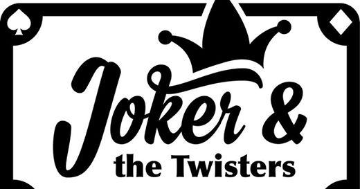 Joker and the Twisters zum Rock'n'Roll Stammtisch im Tonellis