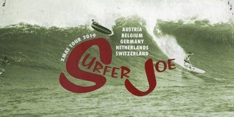 Surfer Joe / Tonelli's / Leipzig