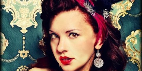 TOM TWIST & Rhythm Sophie in Bristol (UK) | Rockabilly Night
