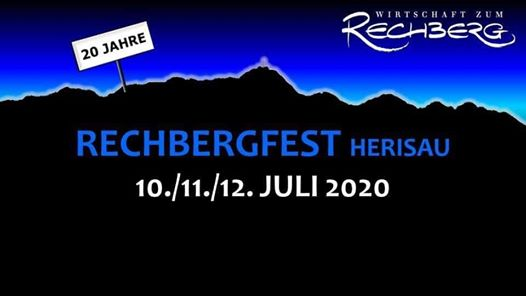 TOM TWIST in Herisau AR (CH) | Rechbergfest