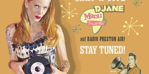 """Radio Preston Air"""