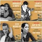 """Ist möglicherweise ein Bild von 6 Personen, Personen, die ein Musikinstrument spielen, Gitarre und Text """"NEUE RADIO SHOW ..ROCKABILLY & ROOTS by DJ Mystery his little Shado NEUE RADIO SHO ..CLINT'S SURPRISE by Clint Reno auf RADIO PRESTON AIR! STAY TUNED! auf RADIO PRESTON AIR STAY TUNED RADIOPRESTONAIR. GARS RADIOPRESTONAL R'N'R MASHED UP mit DJ Preston NEUE SHOW RIOT IN THE NEIGHBORHOOD mit DeeJeea auf RADIO PRESTON AIR! STAY TUNED! RADIOPRESTONAIR.C FARE RADIOPRESTONALE"""""""