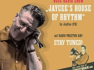 Highlights on Thursday (18.) & Friday (19.) on Radio Preston Air: JayCee (F