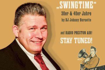 """""""Radio Preston Air"""" - The Crazy World of Rock'n'Roll"""